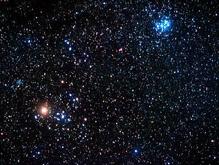 Астрономы обнаружили дрейфующую звезду