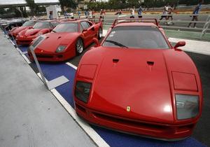 Сколько стоят автомобили знаменитостей
