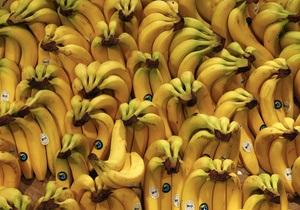 Новости медицины - ожирение - как сбросить вес: Желающим избавиться от лишнего веса не советуют есть бананы