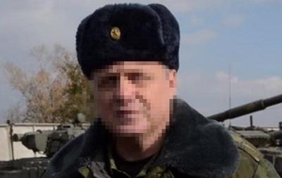 СБУ оголосила в розшук  прем єр-міністра ЛНР