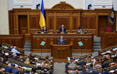 Порошенко признал отсутствие улучшений в Украине