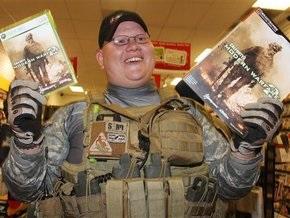 Новая часть Call of Duty официально поступила в продажу