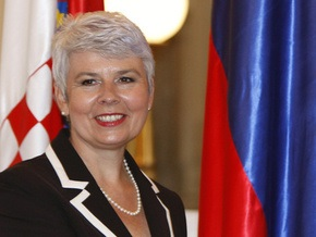 Хорватия ратифицировала соглашение по территориальному вопросу со Словенией