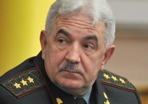 Эксперты: Главу Генштаба Украины вынудили уволиться