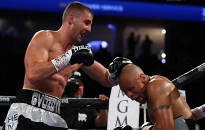 Гвоздик - Стівенсон: WBC затвердила дату і місце бою