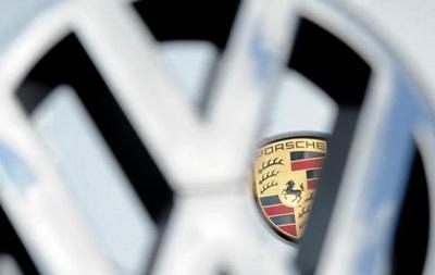 Porsche переходит на выпуск электрокаров