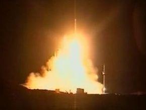 Иран запустил в космос свой первый искусственный спутник
