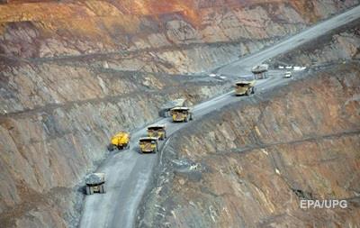 У світі буде створена найбільша золотодобувна компанія