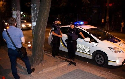 В Киеве обстреляли жилой дом из гранатомета – СМИ
