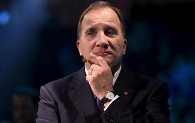 Парламент Швеции проголосует о доверии премьеру
