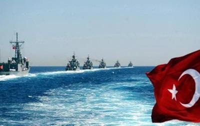 Турция анонсировала военные учения с США в Средиземноморье