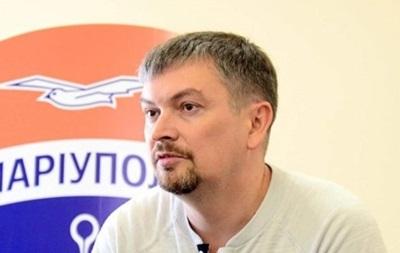 Віце-президент Маріуполя про матч з Динамо: Буде бій - це однозначно