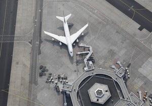 СМИ: Россия хочет контрольный пакет авиастроения Украины