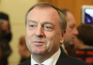 Лавринович заявил, что проходной барьер в 5% отвечает европейским нормам