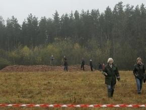 Стало известно, кто инсценировал падение метеорита в Латвии