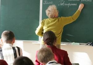 Минобразования рапортует о готовности к новому учебному году