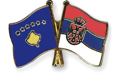 ЕС призвал Сербию и Косово к сдержанности