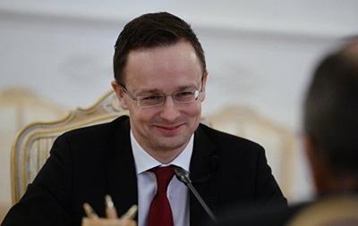 Главу МЗС Угорщини внесли до бази Миротворця