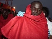 Пятеро нелегалов из Африки погибли при попытке уплыть в Испанию