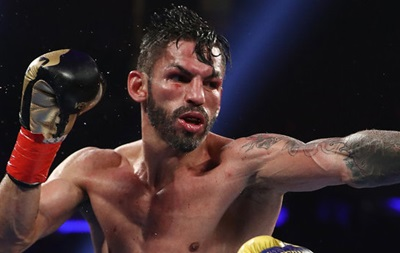 Лінарес переміг у новій вазі в першому бою після поразки від Ломаченка