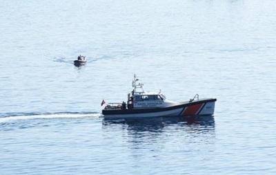 Поблизу Туреччини затонуло судно з нелегалами, є загиблі