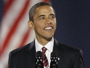 Обама проведет первую пресс-конференцию в новом статусе