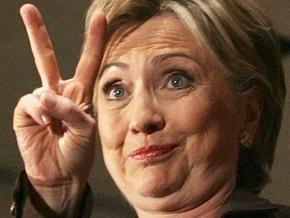 В США считают, что назначение Хиллари Клинтон главой госдепа нелегитимно