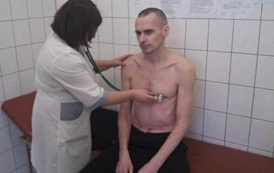 У Кремлі не чули про плани обміну Сенцова на заарештованих в США росіян