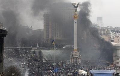 Парубій розповів про  львівський  план Майдану