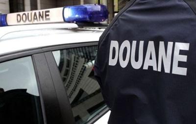 ВоФранции задержали украинскую фуру с650кг кокаина