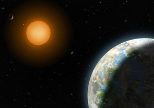 На Земле началась вторая за сутки магнитная буря