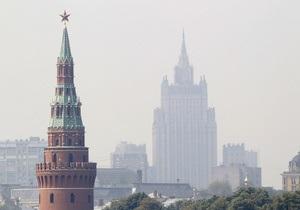 МИД РФ раскритиковал резолюцию ООН, принятую по инициативе Грузии