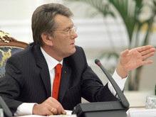 Ющенко едет в Одессу