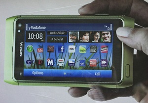 Новости Nokia - Nokia предстоит выплатить Microsoft еще $500 миллионов
