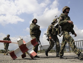 Грузия и Южная Осетия вновь обвинили друг друга в обстрелах