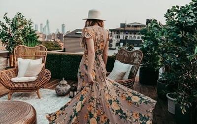 В Нью-Йорке открыли пентхаус для Instagram-блогеров