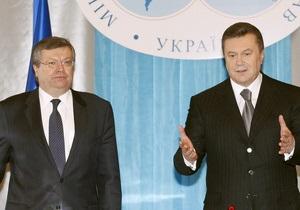 Глава МИД: Вопрос о членстве Украины в НАТО снимается с повестки дня