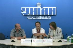 Украина Трофи 2011  закончился полным взаимопониманием между спортсменами и экологами