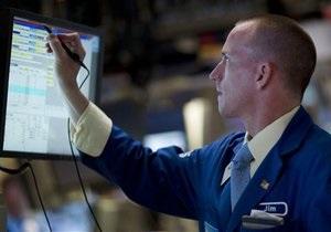 Американские биржи завершили торги уверенным ростом