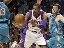 NBA: Хорнетс и Финикс выдали игру по-крупному