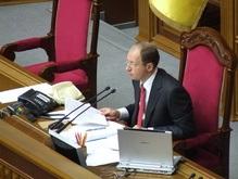 Депутаты решили послушать Огрызко и Еханурова позже