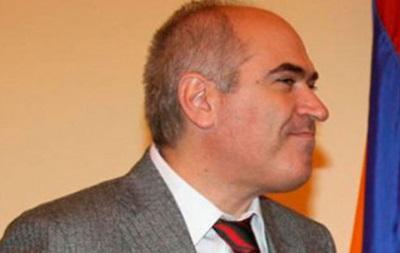В Армении задержан один из крупнейших бизнесменов страны