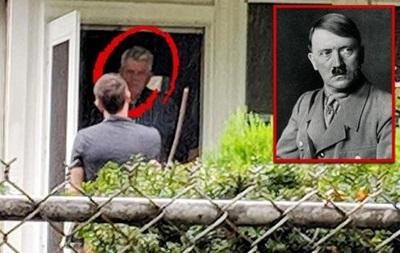 Последний потомок Гитлера не любит Трампа