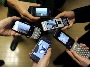 Рынок легальных мобильных телефонов в Украине достиг 90%