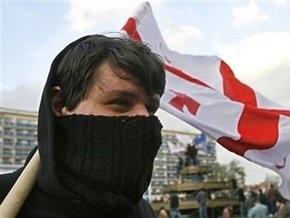 Бурджанадзе сегодня проведет митинг молчания
