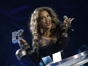 Объявлены лауреаты премии MTV Europe Music Awards 2009