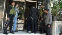 Египет: обыски в офисах неправительственных организаций