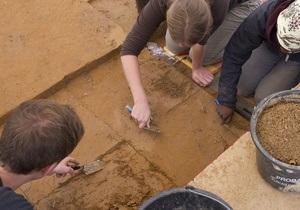 Женщины Бронзового века занимались типично мужскими профессиями - археологи