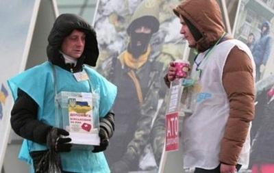 Близько 70% українців жертвують гроші на благодійність