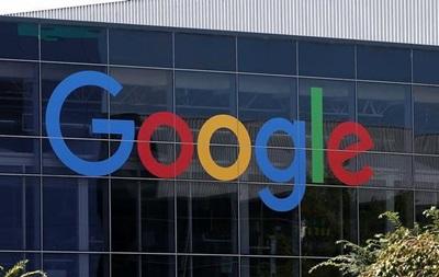 Google отказался участвовать вконкурсе Пентагона на10 млрд. долларов